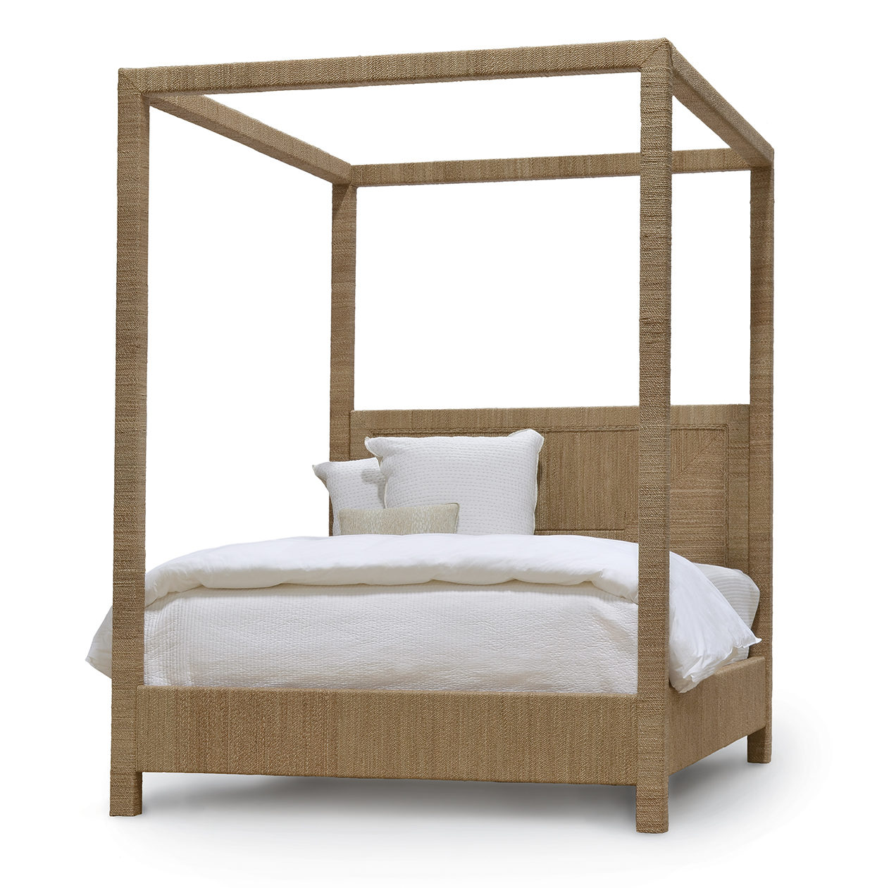 Woodside Canopy Bed