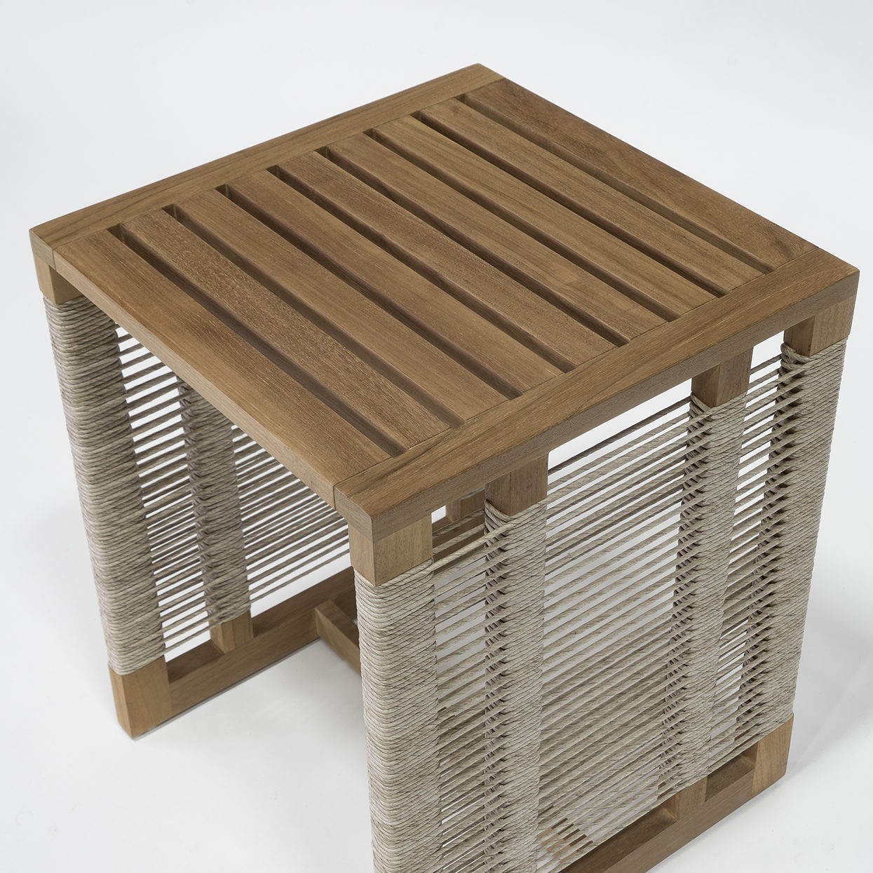 Amalfi Outdoor Side Table F